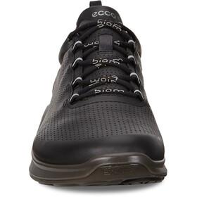 ECCO Biom Fjuel Chaussures Femme, black
